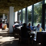 Lunch Area - Parkside
