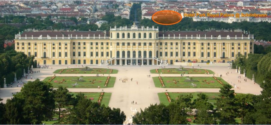 Park Hotel Royal Wien